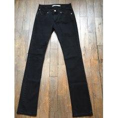 Jeans slim Superfine  pas cher