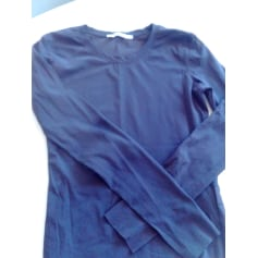 Top, tee-shirt KNITTED by IKKS  pas cher