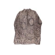 Blouse Antik Batik  pas cher
