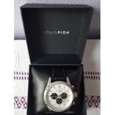 Armbanduhr Louis Pion