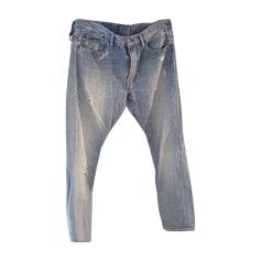 Straight Leg Jeans Ralph Lauren