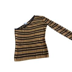 Top, tee-shirt Inès de la Fressange  pas cher