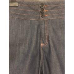 Short en jean Etam  pas cher