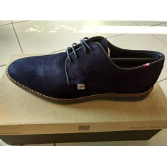 Chaussures à lacets Ortiz & Reed  pas cher