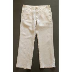 Pantalon droit   pas cher
