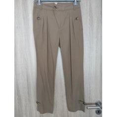 Pantalon carotte Comptoir Des Cotonniers  pas cher