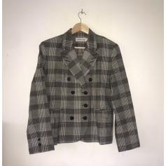 Blazer, veste tailleur Sylvette Page  pas cher
