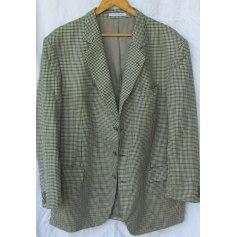 Veste de costume pierre martin  pas cher