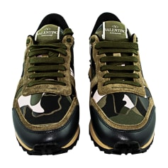 Sports Sneakers Valentino