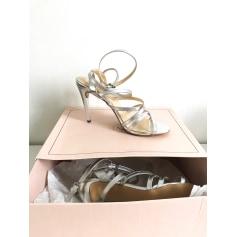 Sandales à talons Mai Piu Senza  pas cher