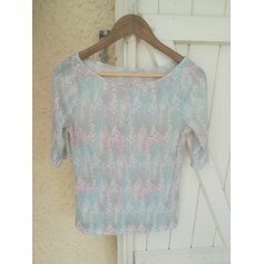 Top, tee-shirt Urban Outfitters  pas cher