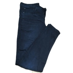 Jeans slim G-Star  pas cher