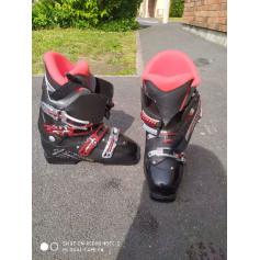 Chaussures de sport Salomon  pas cher
