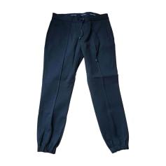 Wide Leg Pants Calvin Klein