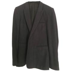 Veste de costume Sandro  pas cher