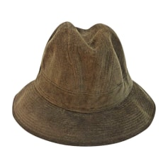 Chapeau Lanvin  pas cher