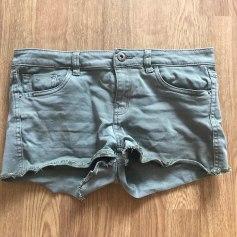 Short en jean Jennyfer  pas cher