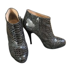 Bottines & low boots à talons Giuseppe Zanotti  pas cher