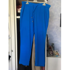 Pantalon carotte Sinéquanone  pas cher