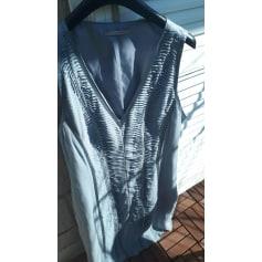 Robe courte Zapa  pas cher