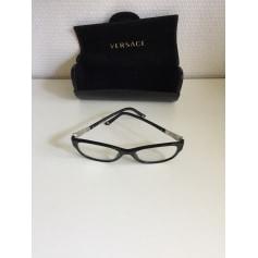 Monture de lunettes Versace  pas cher