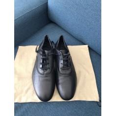 Chaussures à lacets Zara  pas cher