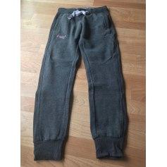 Pantalon de survêtement Superdry  pas cher