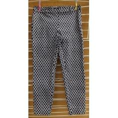 Pantalon droit H&M  pas cher
