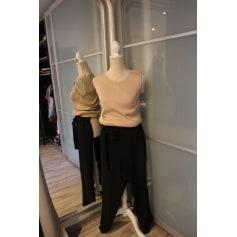 Pantalon large Marks & Spencer Autograph  pas cher