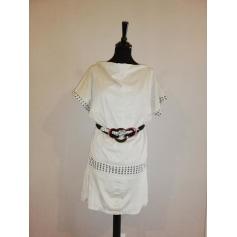 Robe tunique Amisu  pas cher