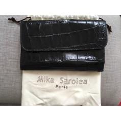Portefeuille Mika Sarolea  pas cher
