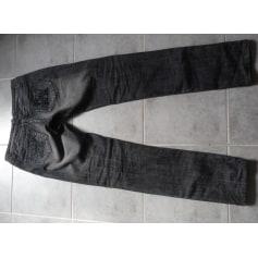 Jeans slim Mc Lem  pas cher