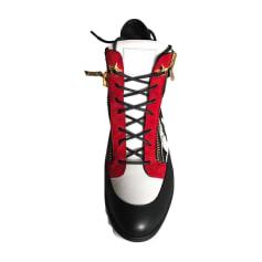 Baskets Giuseppe Zanotti  pas cher