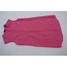 Robe mi-longue 1.2.3  pas cher