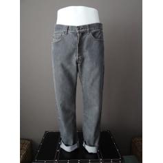Jeans large Marlboro Classics  pas cher