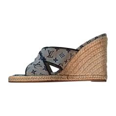 Slippers Louis Vuitton