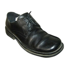Chaussures à lacets Kenzo  pas cher