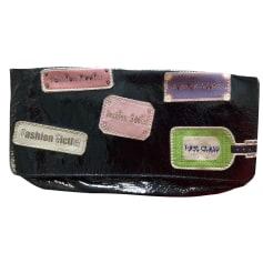 Handtasche Leder Barbara Rihl