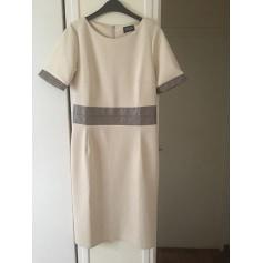 Robe mi-longue Figl  pas cher