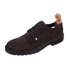 Chaussures à lacets Cesare Paciotti  pas cher