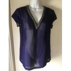 Top, tee-shirt Lynn Adler  pas cher