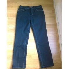 Jeans droit holiday  pas cher