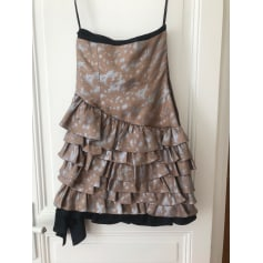 Robe bustier Marc Jacobs  pas cher