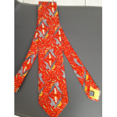 Cravate JC de Castelbajac  pas cher
