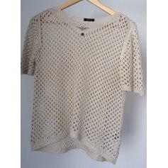 Top, tee-shirt Aeronautica Militare  pas cher
