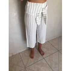 Pantalon large Sweewë  pas cher