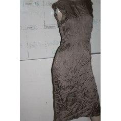 Robe longue Dries Van Noten  pas cher