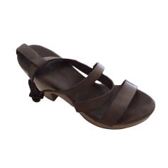 Sandales à talons Gerard Darel  pas cher