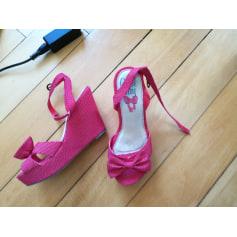 Sandales compensées Coolway  pas cher