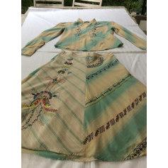 Robe mi-longue Stella Forest  pas cher
